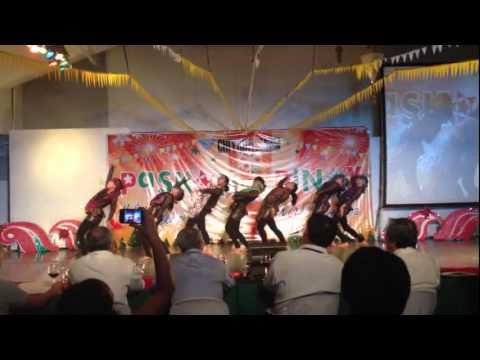 Chiyoda Philippines Corp. (Freshman) Performance