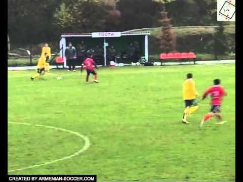 U-17 Lithuania - Armenia 4:0, Group Stage