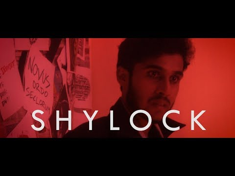 Shylock | Monologue #1 | The Merchant Of Venice | Shakespeare | Art For All