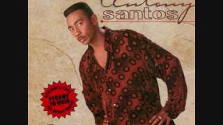 Watch Antony Santos Ay Querida video