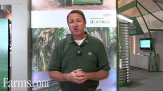 DuPont Pioneer's Agronomists and On-Farm Trials Work to Help Growers