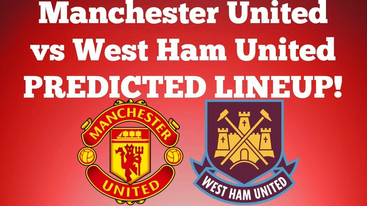 man united vs west ham - photo #46