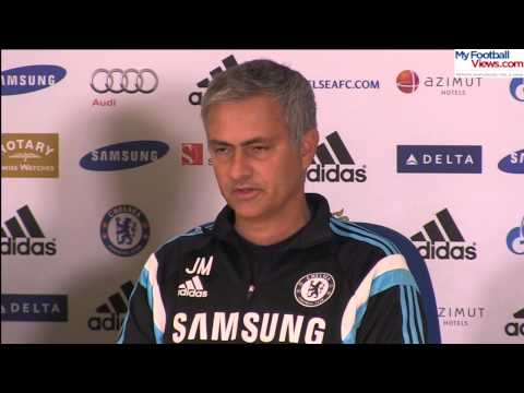 Jose Mourinho: Petr Cech isn't happy, he's not the only one
