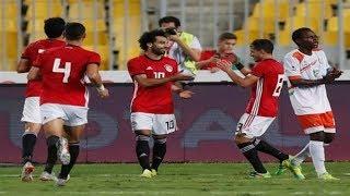 موعد مباراة مصر وسوازيلاند اليوم والقنوات الناقلة ..