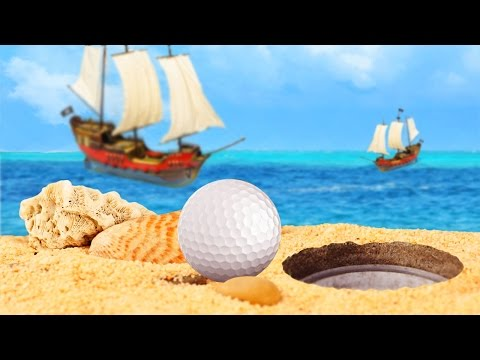 гольф игру про в