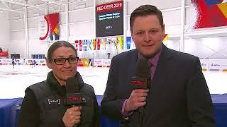 2019 Canada Winter Games Speed Skating