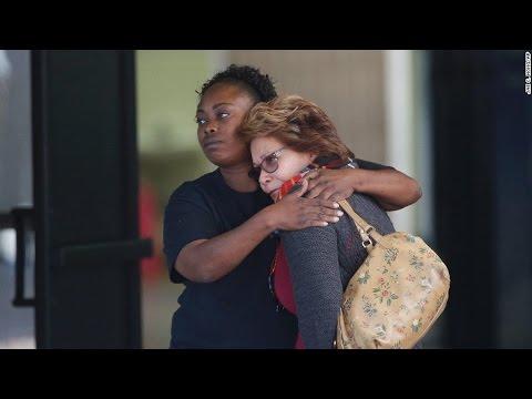San Bernardino Mass Shooting 14 killed, Full Coverage Information