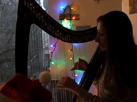 Go, Tell It on The Mountains (Christmas Harp)
