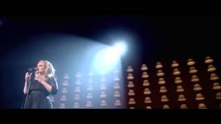 Adele - Someone like you live at Royal Albert Hall HD