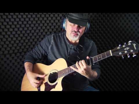 Kukushka - Viktor Tsoi - Кукушка - Виктор Цой - Fingerstyle Guitar - Igor Presnyakov