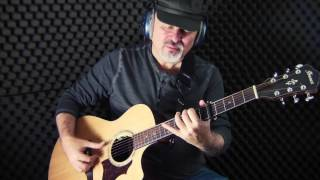 Download Кукушка - Виктор Цой - Kukushka - Viktor Tsoi - Igor Presnyakov - fingerstyle guitar Mp3 and Videos