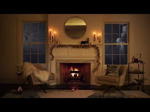 Luxe Fireplace