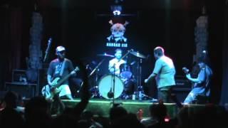 Mukeka di Rato - Show Completo (20/04/2013 Hangar 110, São Paulo)