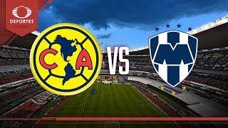EN VIVO: Previo América vs Monterrey | Televisa Deportes