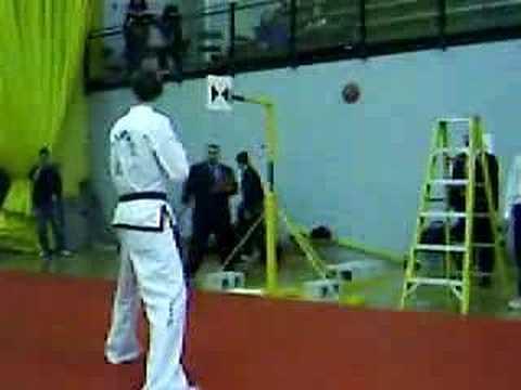 breaking at nationals november 2007
