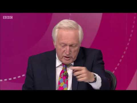 BBC Question Time: the complete discussion on Universal Cred