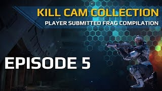 Kill Cam Collection Episode 5 is now live! Congratulations to all p...
