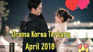 Video 5 Drama Korea terbaru bulan April 2018 download MP3, 3GP, MP4, WEBM, AVI, FLV Mei 2018