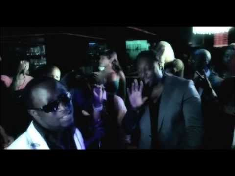 Sway - Intoxicated - Feat. Richie (Ghana) OFFICIAL VIDEO