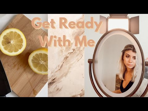 Download Get Ready With Me! Skincare & Everyday Makeup Routine