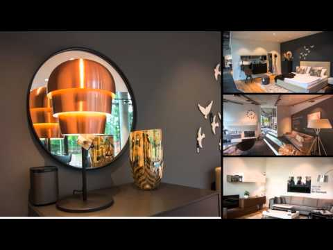 store boconcept karlsruhe ludwig erhard allee 34 youtube. Black Bedroom Furniture Sets. Home Design Ideas