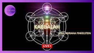 Kabbalah | Com Adriana Finkelstein