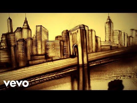 Joe - If You Lose Her (feat. Kseniya Simonova) [Full Sand Story]
