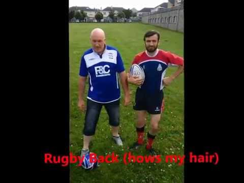 Tallaght Rugby, the rugby bandwagon guide to the euros