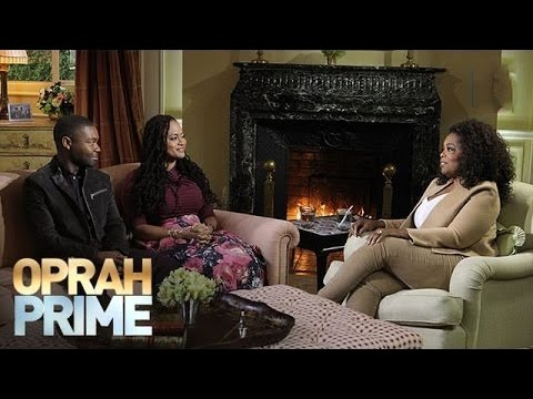 The Woman Who Convinced Oprah to Join the Cast of Selma | Oprah Prime | Oprah Winfrey Network