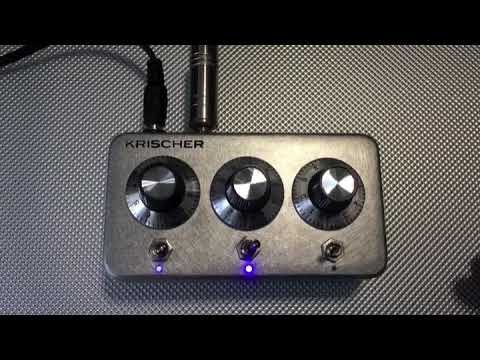 Krischer - Analog Polyphonic Synth / Drone