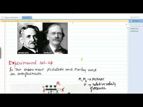 Michelson- Morley experiment Scientific Solution of Aether Medium (In Hindi & English Languages)