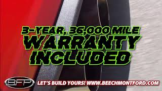 750-HP SUPERCHARGED 2020 Ford Mustang GT for only $44,995! | Beechmont Ford