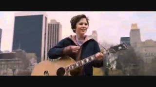 "August Rush - Playing in the park ""Ritual Dance by Kaki King"""