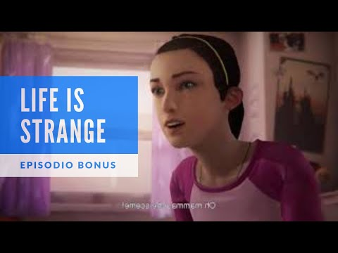 Life is Strange: Before the Storm - Ep. bonus: Addio [#1] thumbnail