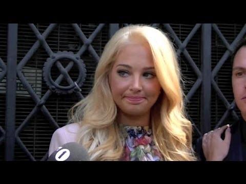 Tulisa Contostavlos Reveals that she was Suicidal | Splash News TV | Splash News TV