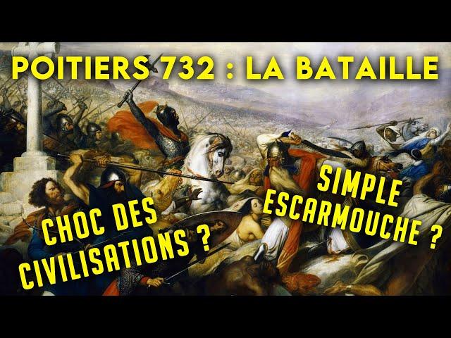 Au-delà des « passions » : comprendre les enjeux de la bataille de Poitiers – Les Suppléments #2