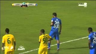 دوري بلس - أجمل أهداف الجولة( 8 ) من دوري عبد اللطيف جميل 2015