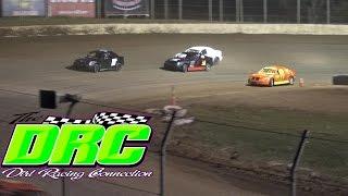 Florence Speedway UMP Hornet Feature
