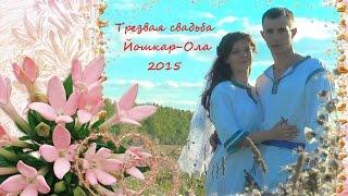Трезвая свадьба в Йошкар-Оле