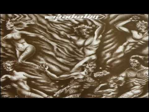 GLADIATOR-Dreadful Dreams | (Full Album)