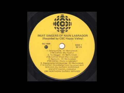 Inuit music