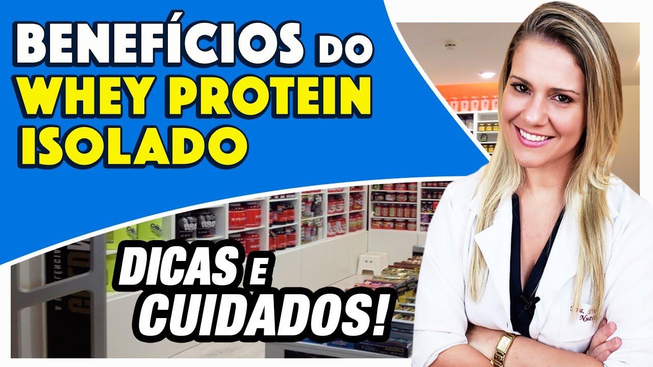 Isoladas protein as para bajar de peso