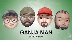 Chris Webby - Ganja Man (feat. Smoke DZA, B-Real & Alandon) [Lyric Video]
