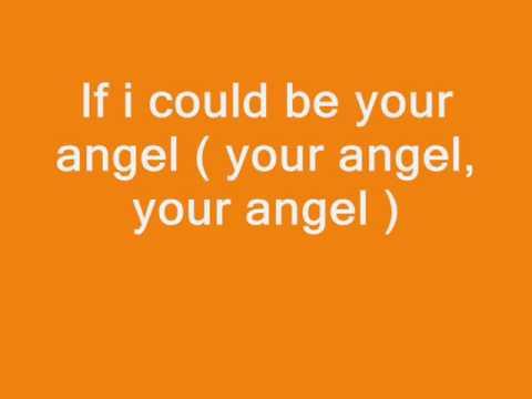 Natasha Bedingfield - Angel - lyrics