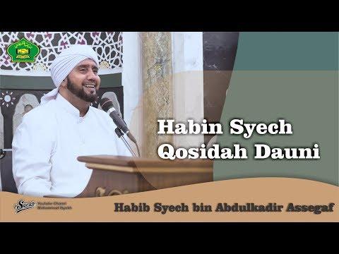 Qosidah Dauni, Habib Syech bin Abdulkadir Assegaf