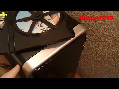 DVD erstellen professionell (Tutorial)