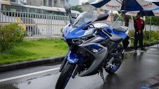 Xe.tinhte.vn - Chi tiết Yamaha YZF-R3 giá 150 triệu đồng