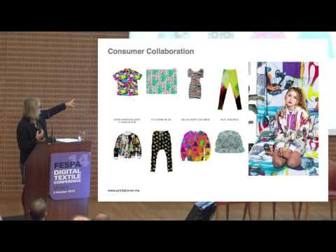 Melanie Bowles - Consumer Centred Design Systems