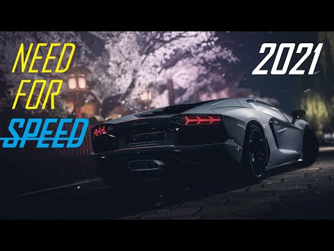 Need for Speed 2021 Trailer - NFS 2021 Trailer
