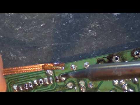 Светодиоды на печатной плате из алюминияиз YouTube · Длительность: 11 мин22 с